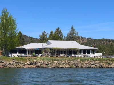 Prineville Single Family Home For Sale: 12400 NE Ochoco Highway
