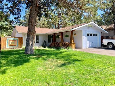Bend Single Family Home For Sale: 438 SE Douglas Street