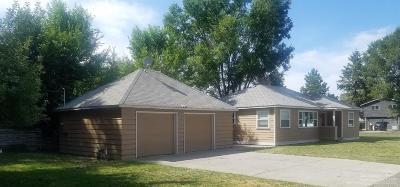 Prineville Single Family Home For Sale: 501 SE Fairview Street