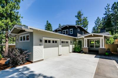 Bend Single Family Home For Sale: 1142 NW 18th Street