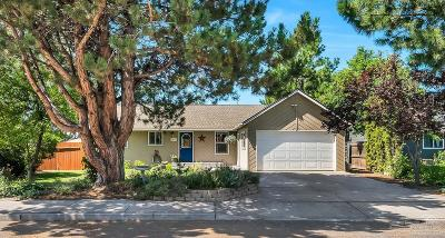 Bend Single Family Home For Sale: 62911 Nasu Park Loop