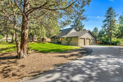 Bend Single Family Home For Sale: 20909 King Hezekiah Way