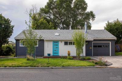 Prineville Single Family Home For Sale: 1225 NE Wilshire Drive