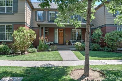 Bend Condo/Townhouse For Sale: 1502 NW William Clark Street