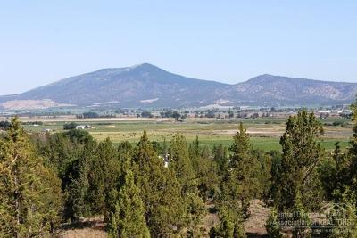 Prineville Residential Lots & Land For Sale: NW Crescent Rim Drive