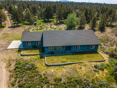 Powell Butte Single Family Home For Sale: 7200 SW Hwy 126 Highway
