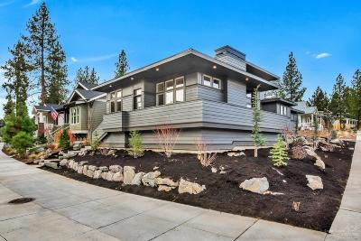 Bend Single Family Home For Sale: 2412 NW Crossing Drive
