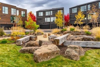 Bend Condo/Townhouse For Sale: 55 SW Wall Street #14