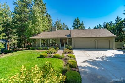 Bend Single Family Home For Sale: 20418 Buttermilk