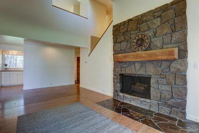 Sunriver Single Family Home For Sale: 57257 Meadow House