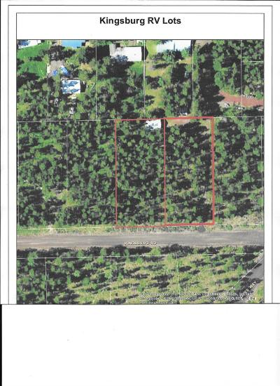 Bend Residential Lots & Land For Sale: 17344 Kingsburg Road