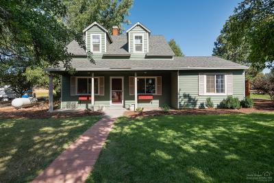 Bend Single Family Home For Sale: 62230 Powell Butte Highway