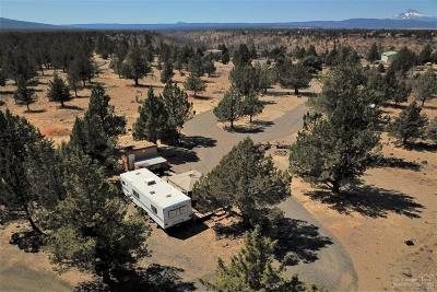 Culver Residential Lots & Land For Sale: 5743 SW Upper Canyon Rim Drive