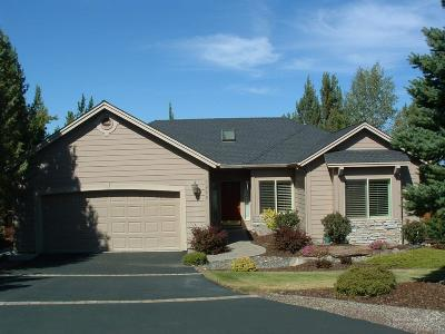 Redmond Single Family Home For Sale: 1235 Victoria Falls Drive