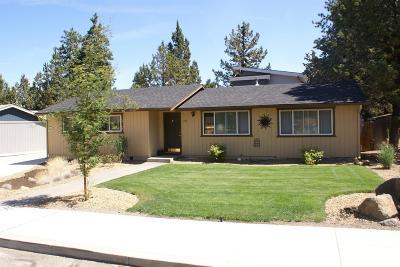Bend Multi Family Home For Sale: 734 SE Sun Lane