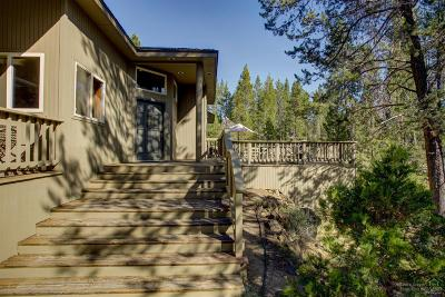 Sunriver Single Family Home For Sale: 18199 Oregon Loop