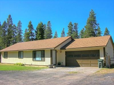 Bend Single Family Home For Sale: 16964 Whittier Drive
