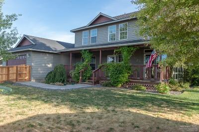 Prineville Single Family Home For Sale: 1221 SE 3rd Street
