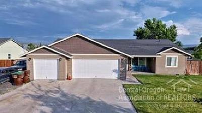 Prineville Single Family Home For Sale: 2474 NE Bobbi Place