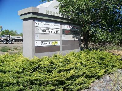 Prineville Residential Lots & Land For Sale: NW Murphy Court