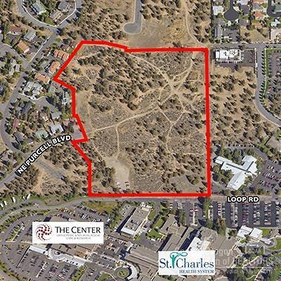 Bend Residential Lots & Land For Sale: Purcell Boulevard