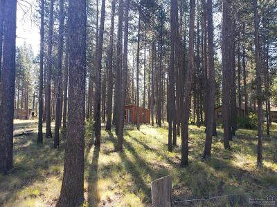Bend Residential Lots & Land For Sale: 54700 Wolf Street