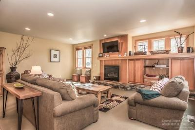 Sunriver Condo/Townhouse For Sale: 57127 Fremont Drive