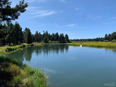 Bend Residential Lots & Land For Sale: 54719 Silver Fox Drive