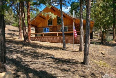 Prineville Single Family Home For Sale: 15333 NE Sealy Springs Road