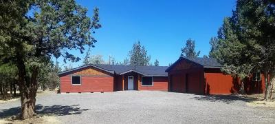 Prineville Single Family Home For Sale: 6254 SE David Way