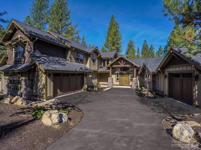 Caldera Springs, Crosswater, Vandevert Ranch, River Meadows, Deschutes River Acre, Deschutes Rive Acre, Deschutes River Hgts, Deschutes River Ranc, Fall River Estate, Lazy River, Lazy River West, Spring River Acres Single Family Home For Sale: 56208 Sable Rock Loop
