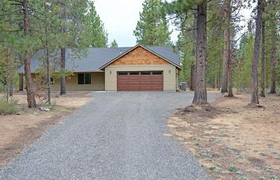 La Pine OR Single Family Home For Sale: $359,900