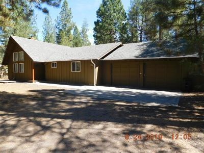 La Pine OR Single Family Home For Sale: $319,000