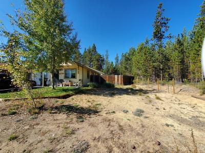 La Pine OR Single Family Home For Sale: $225,000