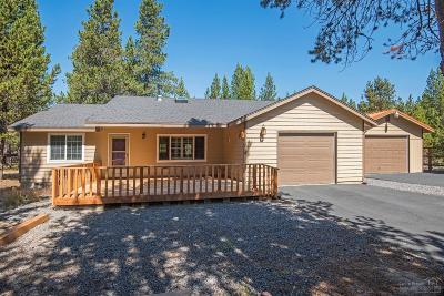 La Pine OR Single Family Home For Sale: $329,000