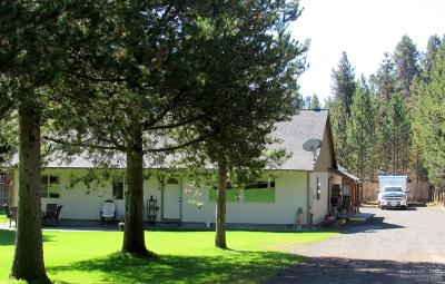 Caldera Springs, Crosswater, Vandevert Ranch, River Meadows, Deschutes River Acre, Deschutes Rive Acre, Deschutes River Hgts, Deschutes River Ranc, Fall River Estate, Lazy River, Lazy River West, Spring River Acres Single Family Home For Sale: 16123 Twin Drive