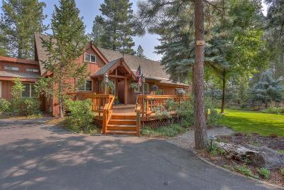 Caldera Springs, Crosswater, Vandevert Ranch, River Meadows, Deschutes River Acre, Deschutes Rive Acre, Deschutes River Hgts, Deschutes River Ranc, Fall River Estate, Lazy River, Lazy River West, Spring River Acres Single Family Home For Sale: 56865 Spring River Drive