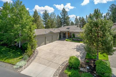 Bend Single Family Home For Sale: 3094 NW Clubhouse Drive