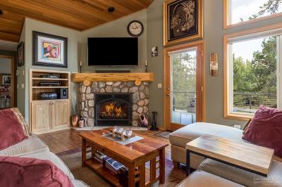 Sunriver Single Family Home For Sale: 57760 Vine Maple Lane