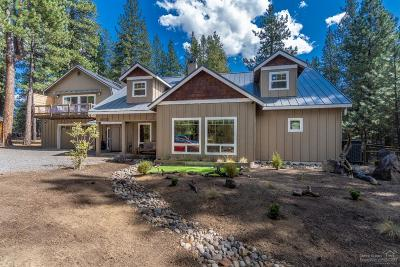 Caldera Springs, Crosswater, Vandevert Ranch, River Meadows, Deschutes River Acre, Deschutes Rive Acre, Deschutes River Hgts, Deschutes River Ranc, Fall River Estate, Lazy River, Lazy River West, Spring River Acres Single Family Home For Sale: 55250 Velvet Court