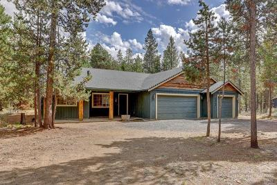 Bend Single Family Home For Sale: 54748 Pinewood Avenue