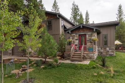 Sunriver Single Family Home For Sale: 17711 Wickiup