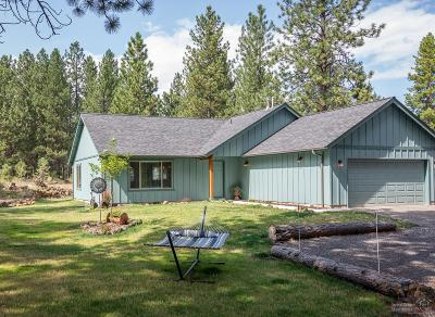 Bend Single Family Home For Sale: 60281 Cheyenne Road