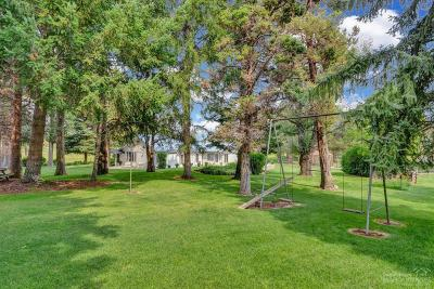 Bend Single Family Home For Sale: 64285 Highway 97