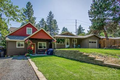 Bend Multi Family Home For Sale: 1541 NW Hartford Avenue