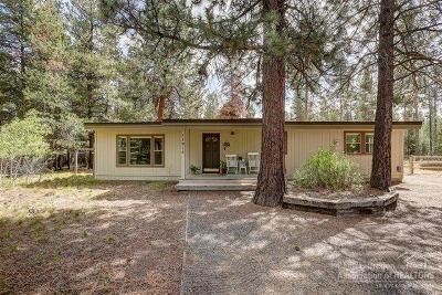 La Pine Single Family Home For Sale: 51914 Dorrance Meadow Road
