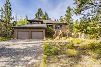 Sunriver Single Family Home For Sale: 57741 Vine Maple Lane