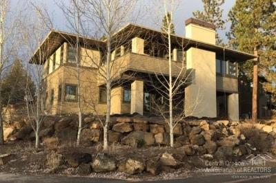 Bend Single Family Home For Sale: 19166 NW Mt Shasta Court