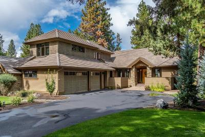 Bend Single Family Home For Sale: 61460 Tam McArthur Loop