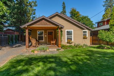 Bend Single Family Home For Sale: 1127 NW Federal Street